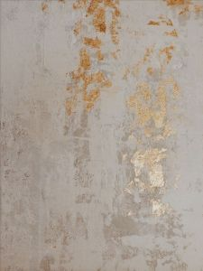 gilded-plaster-wall