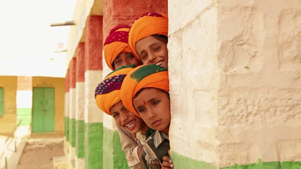 rajasthani-kids-via-getty-images