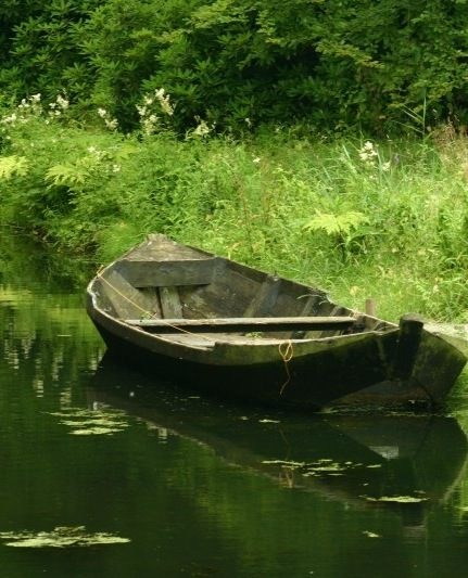 serene-boat