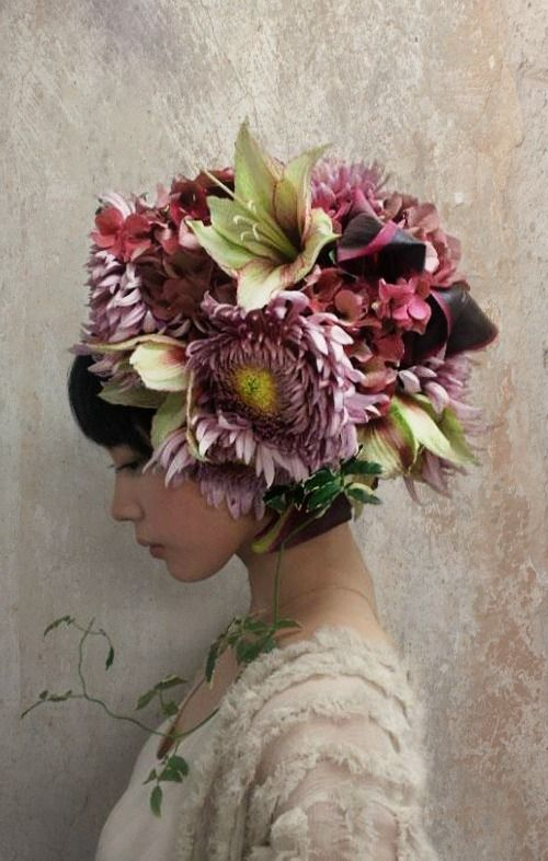 floral-headpiece