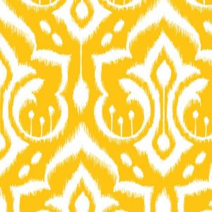 ikat-damask-golden-rod-fabric-by-pattysloniger