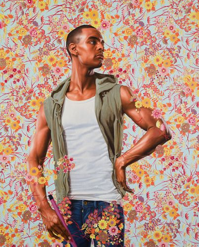 kehinde-wiley-studio